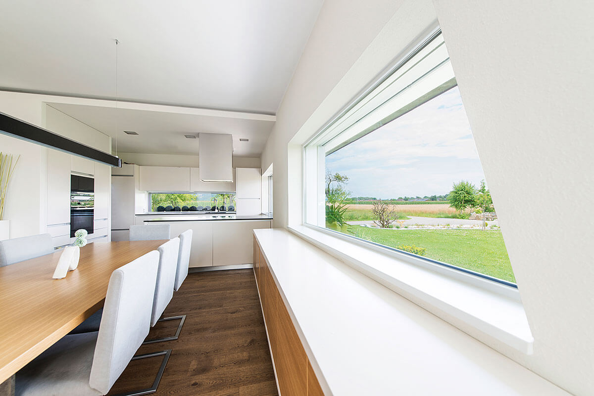 Internorm Windows UK